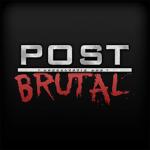 Post Brutal Logo