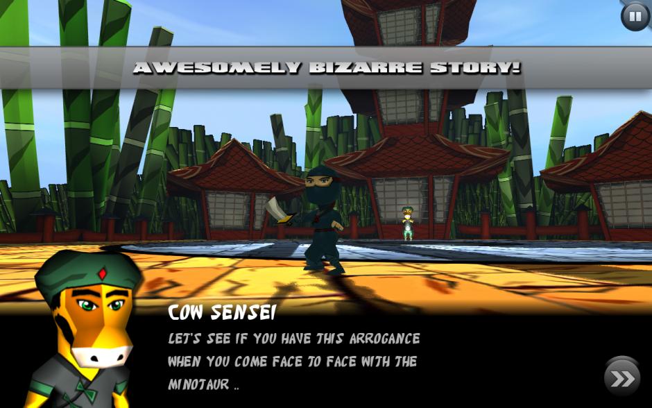 LDC - Ninja Guy